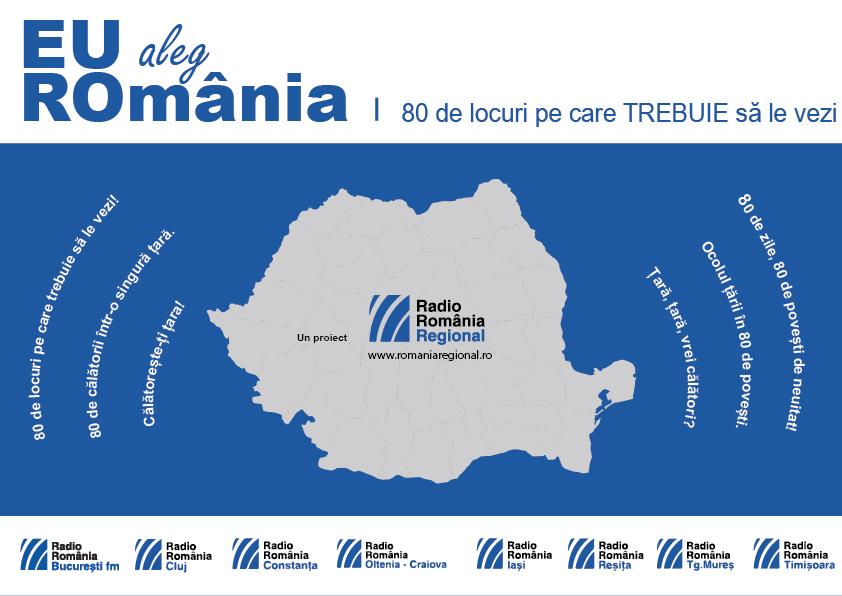 Eu Aleg Romania (Regional)