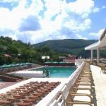 3- piscina exterior