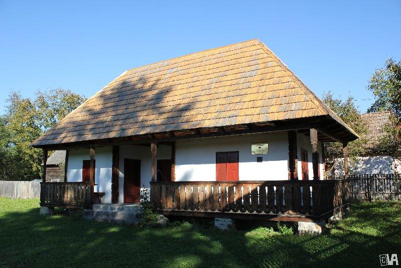 casa memoriala Korosi Csoma Sandor