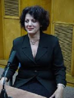 Sorina Goia