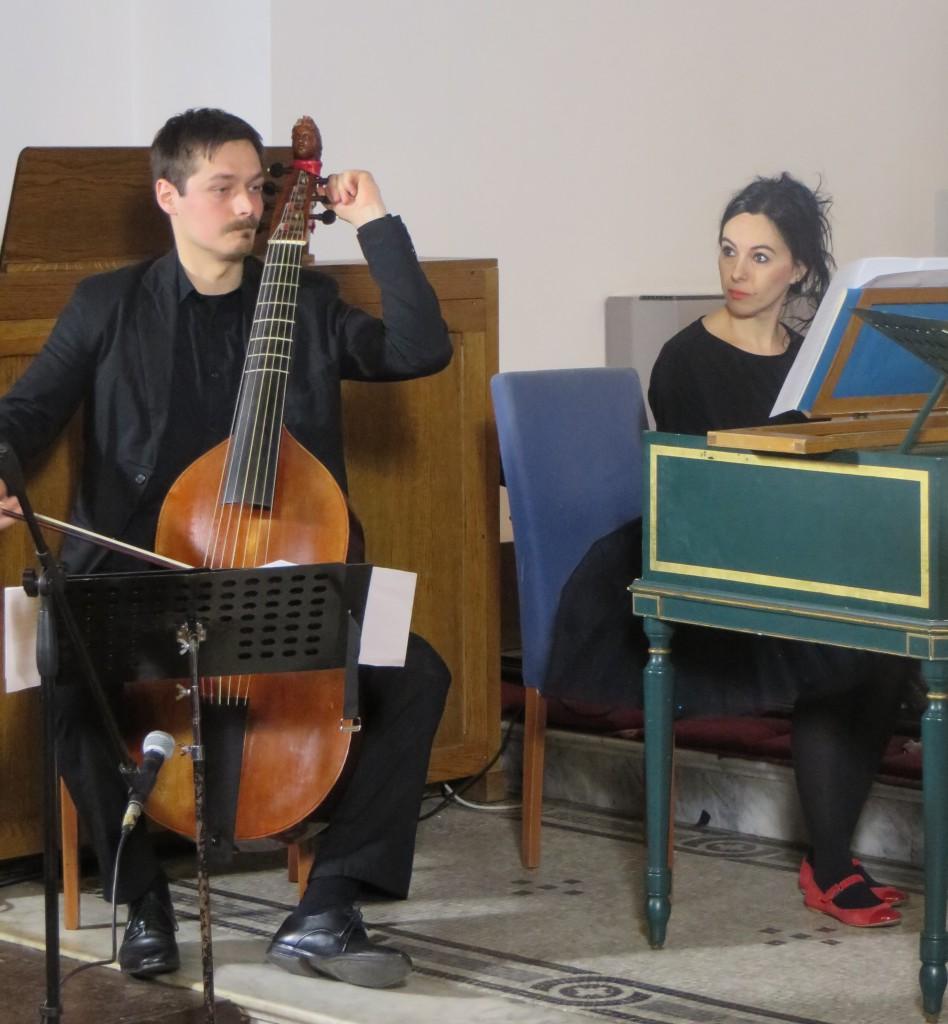 duo concert 21 martie 2015