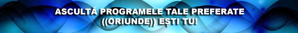 Ascultă programele Radio România Regional