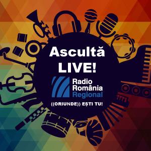 Ascultă LIVE! Radio Romania Regional