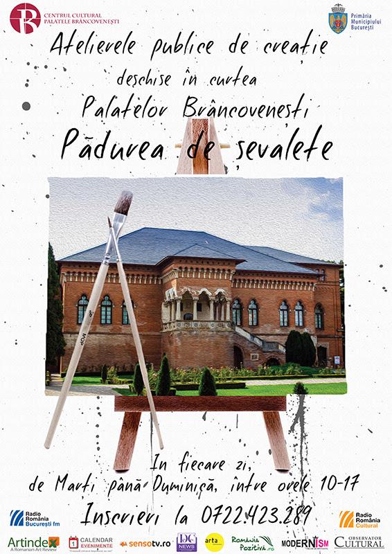 Ateliere-de-creatie-Palatele-Brancovenesti + Bucuresti