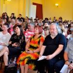 Public Festiv. Hermannstadtfest Sibiu