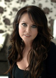 Foto Sarah Brightman (super-ligue.com)