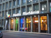 Radio Romania (foto Bogdan Dragomir)