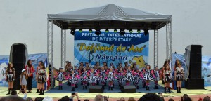 Gala festival Delfin 2015