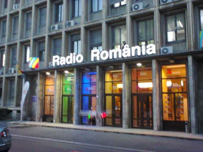 Foto Radio Romania 1000 (by Bogdan Dragomir)