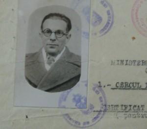 Pavel Tantu intendent Radio Chisinau