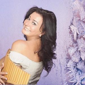 Dana Dragomir - Frost ( www.pandana.ro)