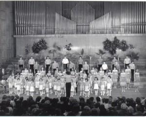 Song si Minisong - Concert Sala Radio 1986