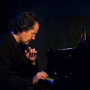 George Natsis (foto Dan Burcea)