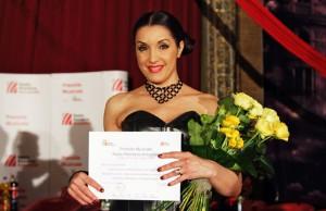 Foto Nico - Premiile Muzicale Radio Romania Actualitati