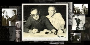 Henri Malineanu si Eugen Mirea (henrimalineanu.ro)