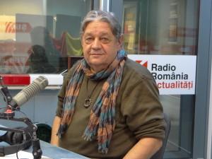 Mircea Vintila la RRActualitati (andreipartos.ro)