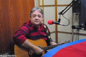 Mircea Vintila la Radio Iasi in 2011 (vechi.radioiasi.ro)
