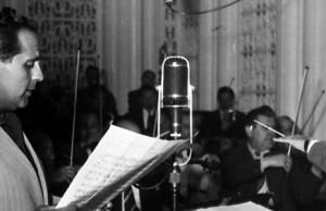 gica-petrescu cu Sile Dinicu la Radio (www.romaniacultural.ro)