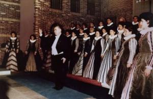 Madrigalul in Elvetia-1981 (foto arh. Madrigal).1000