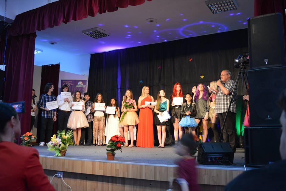 Gala Festivalului Vis de Stea-Moinesti 2016 (foto Bogdan Dragomir)