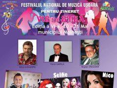 Poster Vis de Stea 2016 (httpswww.facebook.comfestivalul.visdestea)