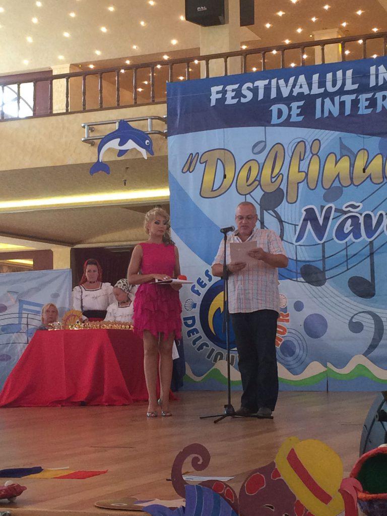 Premiile Tinere Talente - Radio Romania Regional (foto Ioana Dragomir)