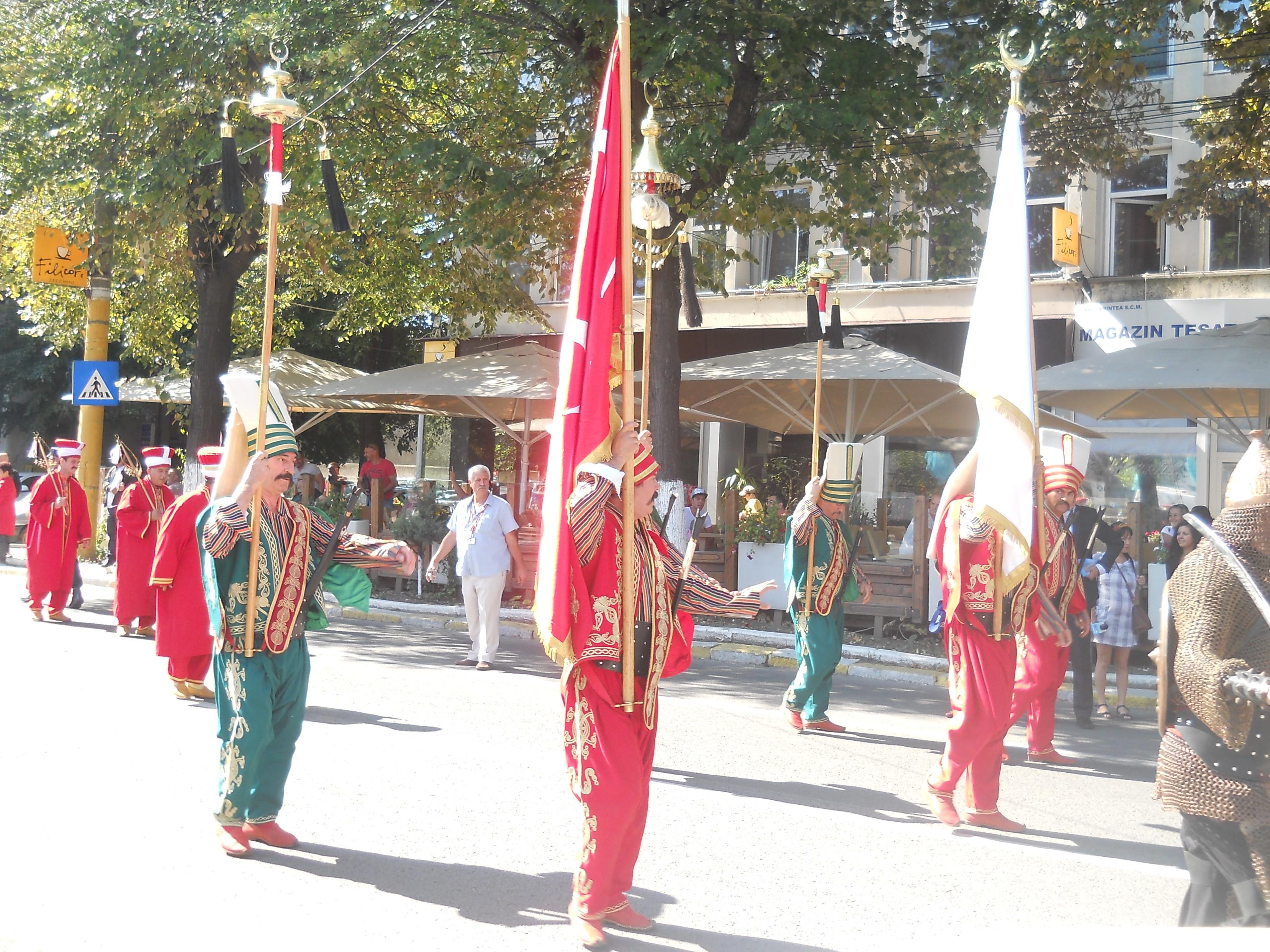 FESTIVAL DE FOLCLOR TURCO-TATAR (2)