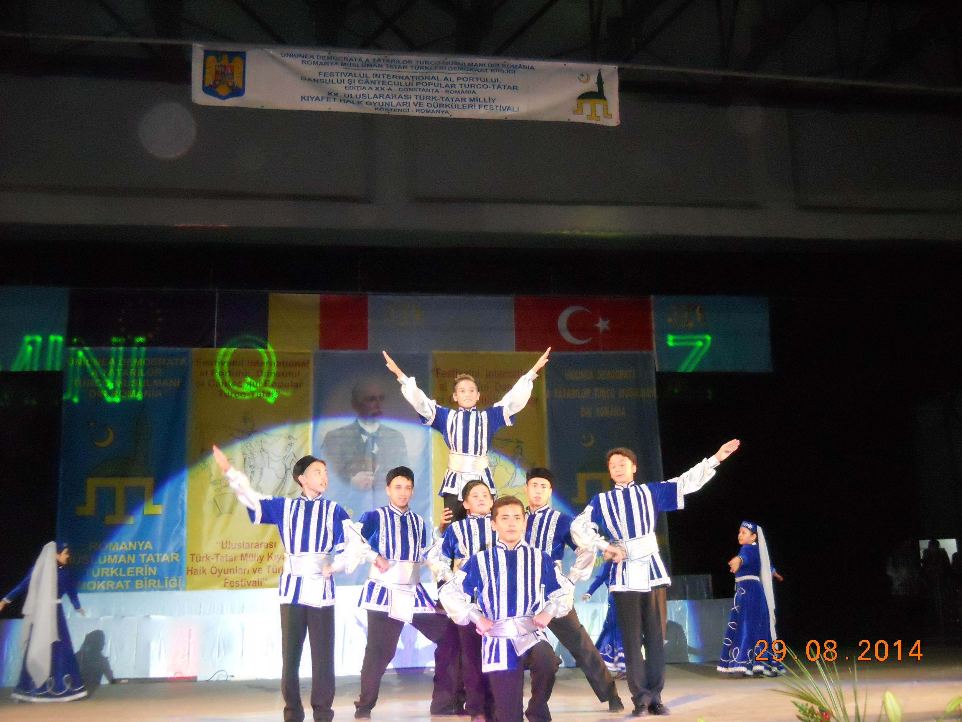 FESTIVAL DE FOLCLOR TURCO-TATAR (4)