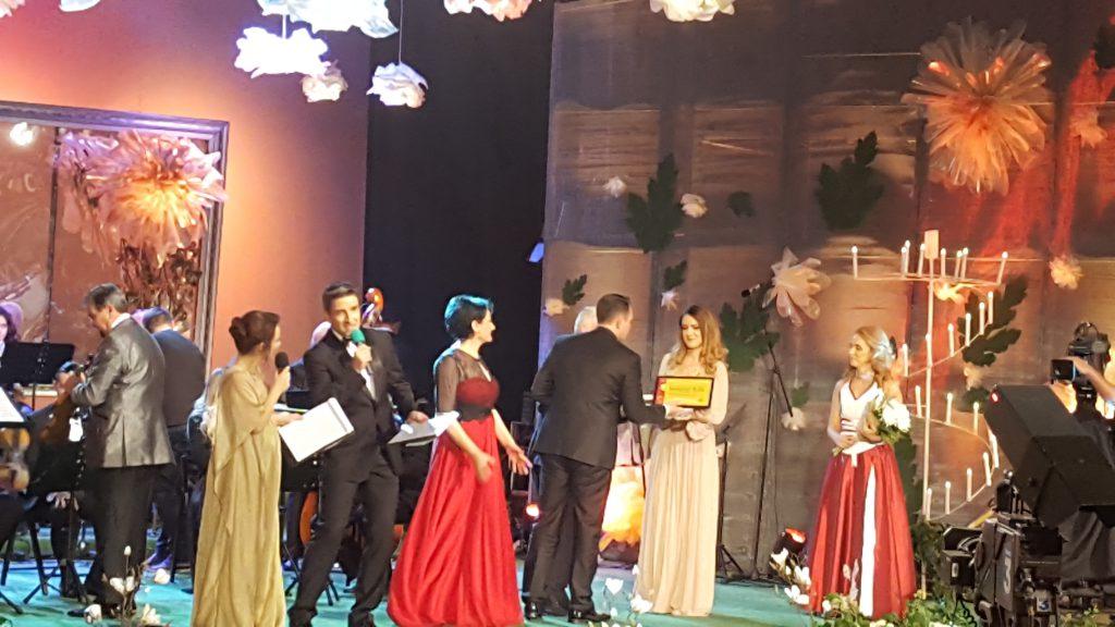 Theodora Manolache - Premiul II Interpretare (cea mai tanara concurenta).600 (foto Bogdan Dragomir)