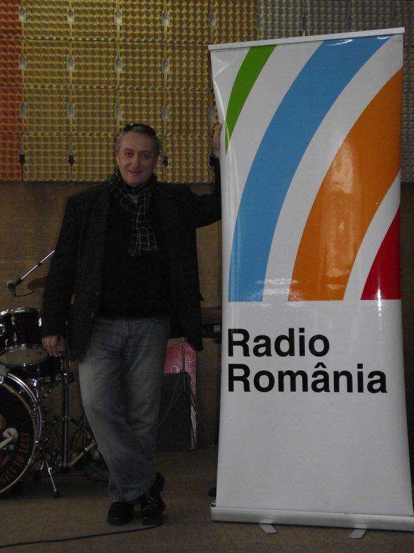 Viorel Gavrila in turneu de presel. Mamaia Copiilor (foto Bogdan Dragomir)