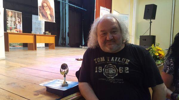 Adrian Ordean - Presed. Juriu Hermannstadtfest 2017.600 (foto Bogdan Dragomir)