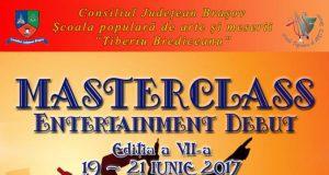 Afis Festivalul Masterclass Brasov 2017.600