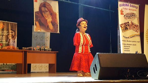 Lorelai Mosnegutu - Trofeu Hermannstadfest 2015 in recital Gala laureatilor 2017.600 (foto by Bogdan Dragomir)