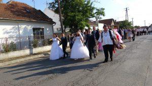 nunta dubla la Micherechi1