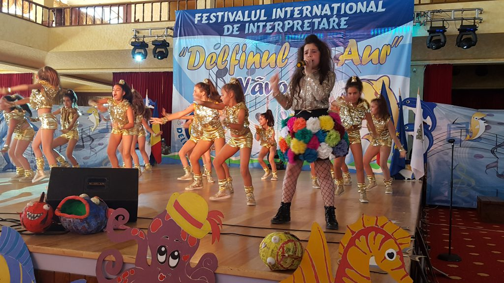 Patricia Crişan, Oradea - Trofeul de Aur 2017 (foto by Bogdan Dragomir)