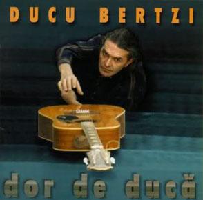 Coperta CD Dor de Ducă (foto Irina Prosan)
