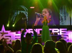 Romina Ciocoiu - Trofeul Adolescent si Premiul Tinere Talente Radio Romania Regional la Festivalul Stea Printre Stele 2017 (foto Ioana Dragomir)