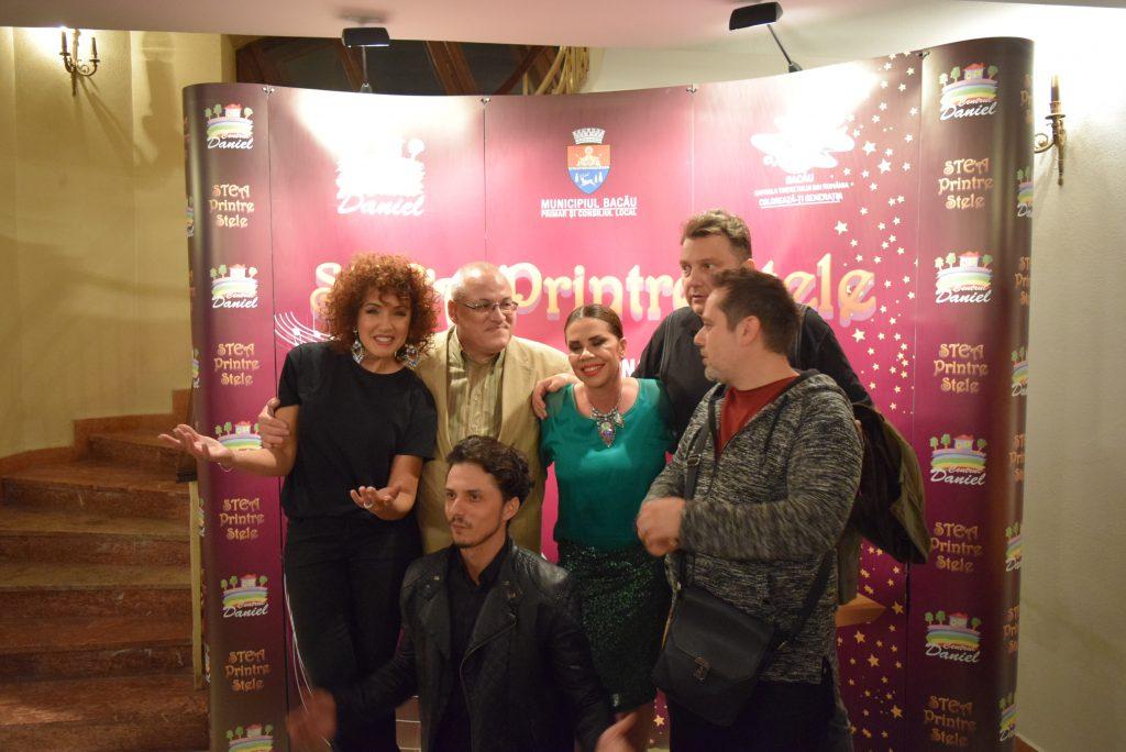 Juriul (partial) al festivalului! (foto Ioana Dragomir)