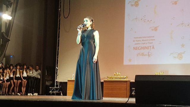 NICO în recital la Festiv. Neghiniţă 2017 (foto by Bogdan Dragomir)