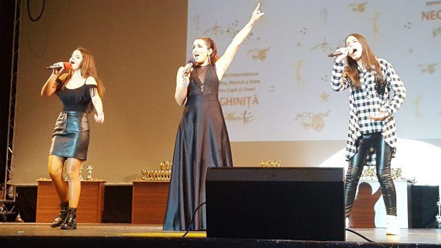 NICO feat. Andreea Diaconu & Miruna Hauca în recital la Festiv. Neghiniţă 2017 (foto by Bogdan Dragomir)