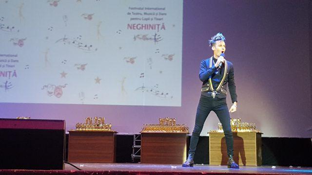 Semeon Limanov în recital la Festiv. Neghiniţă 2017 (foto by Bogdan Dragomir)