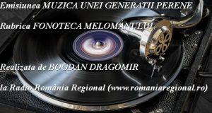 Fonoteca Melomanului.1.Bogdan Dragomir (foto pixabay.com)