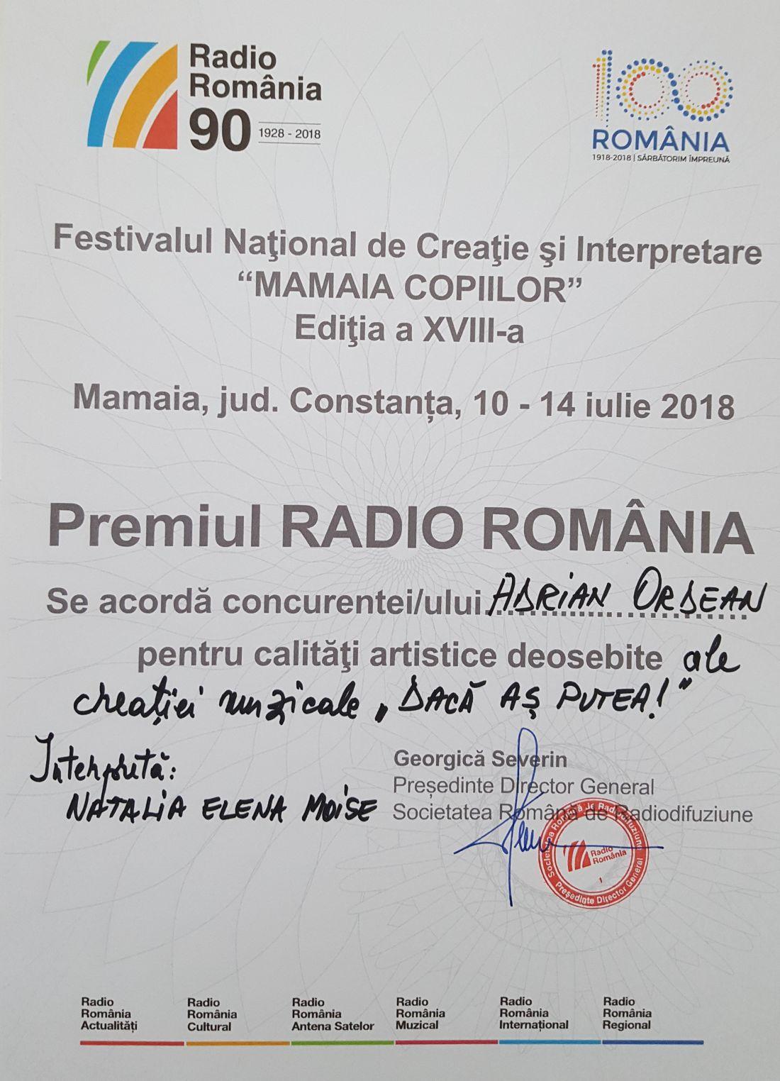 20180714_155212.Premiul Radio Romania Creatie Mamaia Copiilor 2018.Adrian Ordean (foto by Bogdan Dragomir)