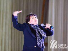 Dida Dragan la Chisinau (foto A.Obreja18952 - Radio Chisinau)