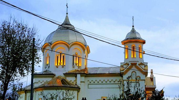 20181029_171644 Foto Biserică Cal. Giulești.1100 (foto by Bogdan Dragomir)