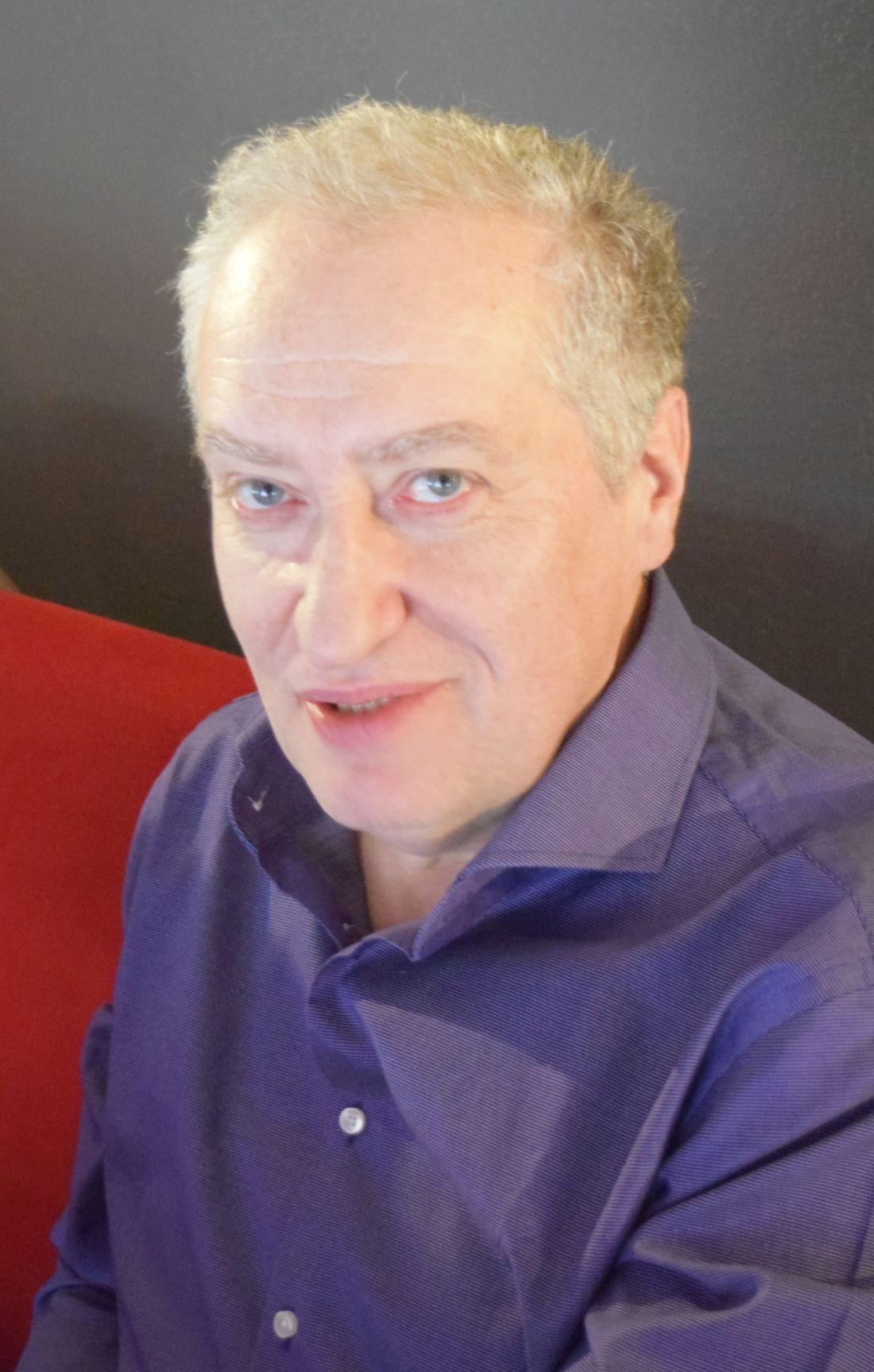 DSC_0008.1100 - Viorela Gavrila - compozitor - vicepres. UCMR-ADA (foto Bogdan Dragomir)