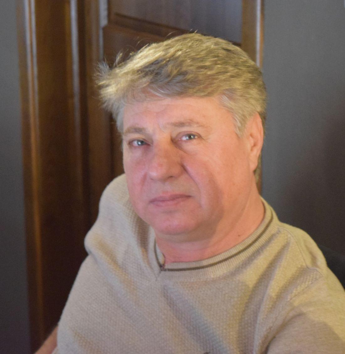 DSC_0010.1100 - Nicolae Caragia - compozitor, presed. juriului Lucky Kyds 2019 (foto Bogdan Dragomir)