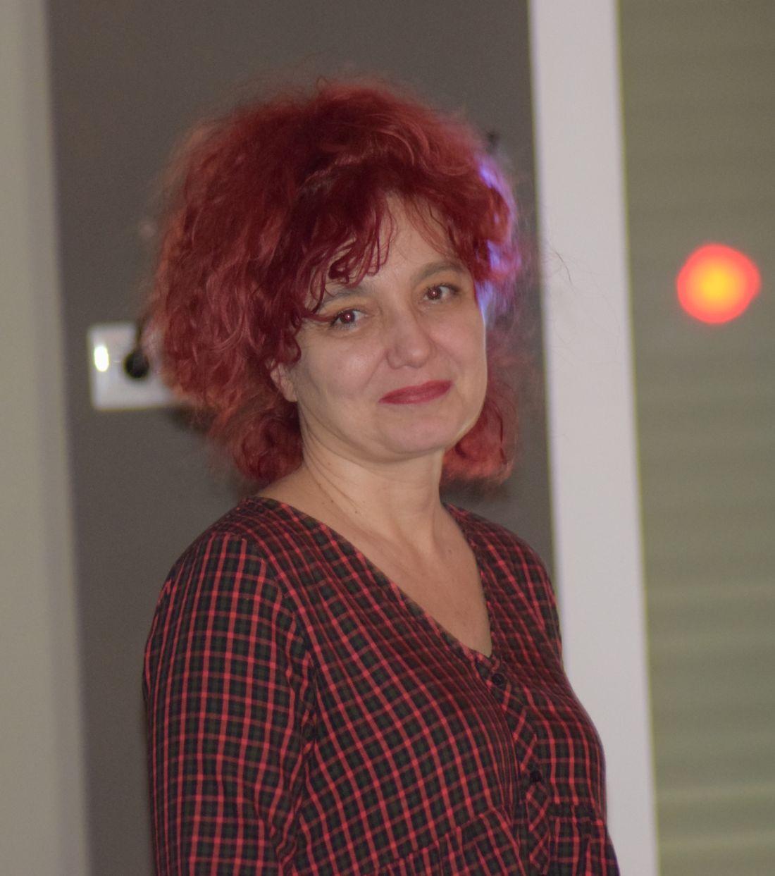 DSC_0100.1100 - Mihaela Tertelici - Prof., Director executiv Lucky Kyds Roman 2019 (foto Bogdan Dragomir)