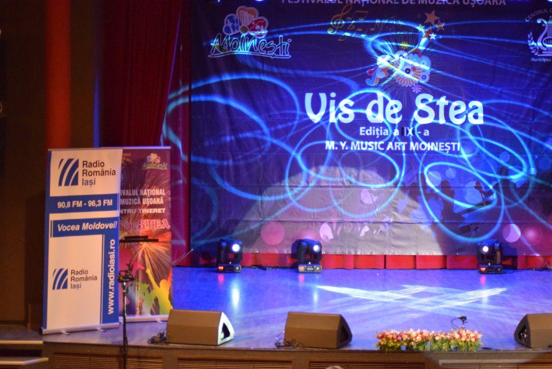 Foto scena si parteneri media Vis de Stea 2019.1100 (foto by Bogdan Dragomir)