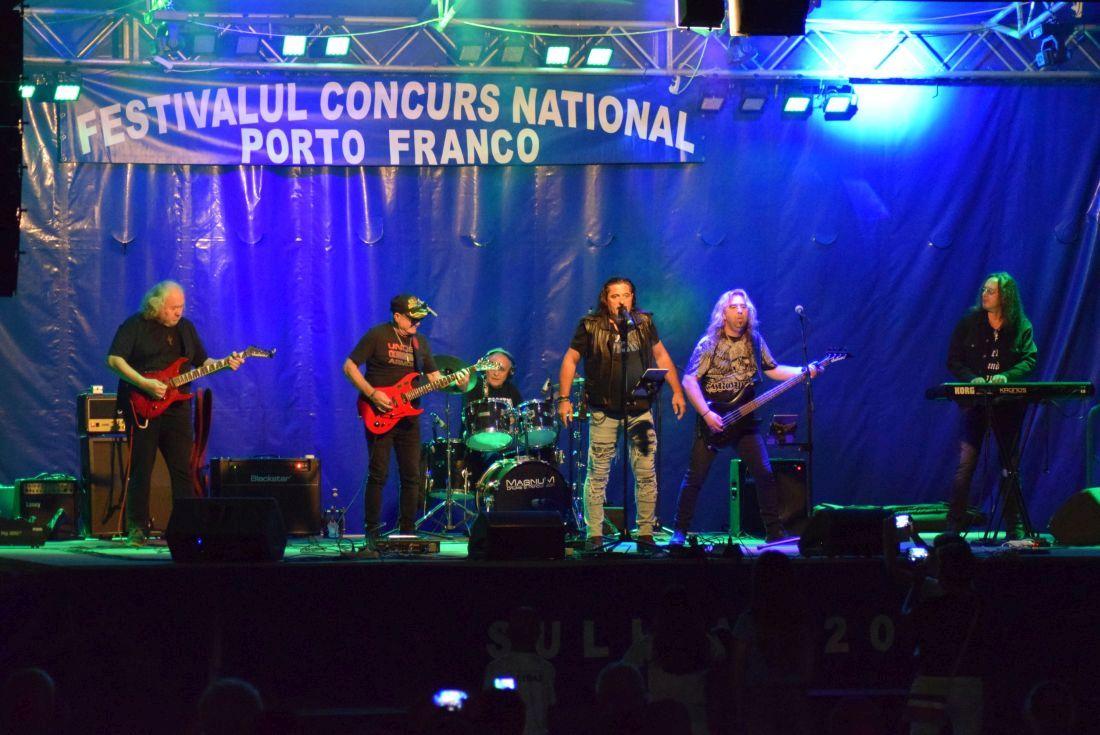 Compact B in recital la Porto Franco - Sulina 2019.1100 (foto by Bogdan Dragomir)